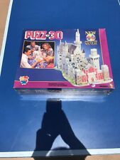 Wrebbit 3D Puzzle Puzz 3D Bavarian Castle Brand New Sealed