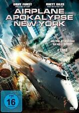 Airplane Apocalypse New York, DVD, NEU