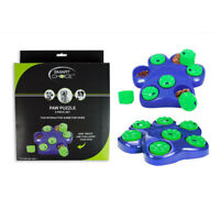 Dog Paw Puzzle Treat Finder NEW!!