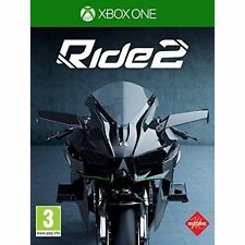 Ride 2 XBOX ONE Brand New *DISPATCHED FROM BRISBANE*