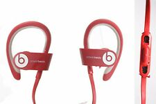 USED Beats by Dr. Dre Powerbeats 2 Wireless In-Ear Headphones - Red/White 1G08QP