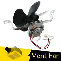 Range Hood Vent Fan Motor 2-Speed For Broan 97012248 AP4527731