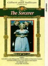 Gilbert And Sullivan - The Sorceror [VHS] By Clive Revill,David Kernan,George.