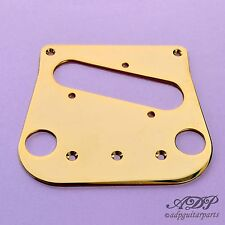 TELE BIGSBY B5/50 Conversion BRIDGE PICKUP PLATE GOLD for Telecaster WD BIGSPLGM