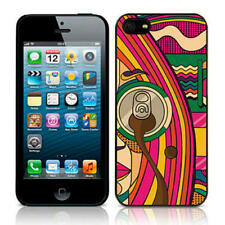 Cover e custodie multicolore in plastica per cellulari e palmari senza inserzione bundle