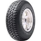 New P235/75R15 Goodyear Wrangler Radial All Terrain Tires 235 75 15 2357515 R15