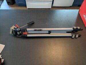 Slik Insta-Lok 960G-QL Lightweight TRIPOD