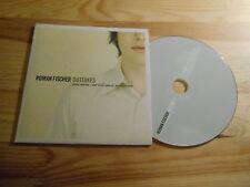 CD Pop Roman Fischer - Outtakes (3 Song) Promo EFA BLICKPUNKT cb