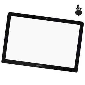 """LCD SCREEN DISPLAY GLASS PANEL COVER MacBook Pro 13"""" A1278 2009 2010 2011 2012"""