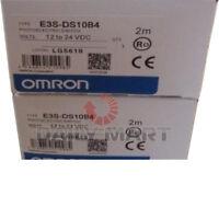Brand New in Box Omron E3S-DS10B4 E3SDS10B4 Proximity Switch
