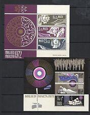 Elizabeth II (1952-Now) Maltese Stamps (Pre-1964)