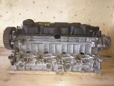GUT ZUSTAND Zylinderkopf Citroen C4 C5 Suzuki Peugeot Scudo Motor RHZ 2,0 HDI