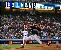 DAVID PRICE Red Sox 2018 World Series Autographed 8x10 Signed Photo Reprint