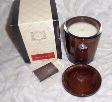 AQ AQUIESSE Aesthetic Scents Mandarin Tea 11 oz / 312 g Portfolio Candle NIB