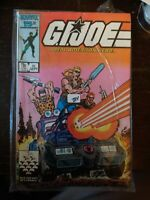 G.I. Joe, A Real American Hero #51 (Sep 1986, Marvel)