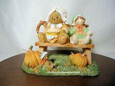 Cherished Teddies Elspeth - Signing Event 2013  NIB  SIGNED