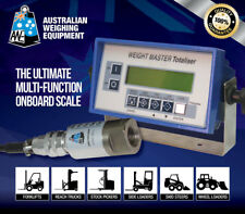 Weight Master Digital Forklift Scale
