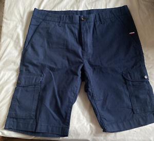 Tommy Hilfiger Mens Chino Shorts
