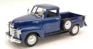 Model Car Scale 1:24 Welly Chevrolet diecast vehicles road