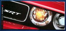 PROSPEKT BROCHURE 2010 Dodge Challenger (USA)