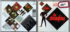 THE STRANGLERS - The Collection 1977-1982 - CD Album      *FREE UK POSTAGE*