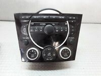 Mazda RX8 2004 Radio/ CD/DVD GPS head unit DEV59489