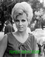 GRACE LEE WHITNEY 8X10 Lab Photo Sexy Candid Actress, Glamour Girl Portrait