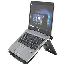 Kensington Easy Riser Portable Ergonomic Laptop Cooling Stand 12 17 For Wa