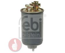 FEBI BILSTEIN Kraftstofffilter 21600