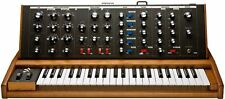 Moog Minimoog Voyager Old School 100% Analog Synth - Brand New(Sealed Box) -