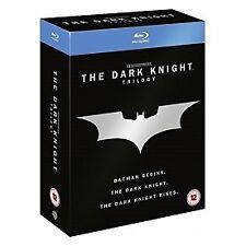 The Dark Knight Trilogy Blu-ray 2013 Region - 5 Disc Standard Version