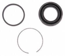 Disc Brake Caliper Repair Kit-Professional Grade Caliper Seal Kit Front WK734