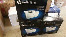 New C5F93A HP Laserjet Pro M402N Printer, New Sealed, Full HP Warranty