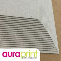 A4, A3 Greyboard - 1mm - 1000Micron Card Thick Mount Board Backing