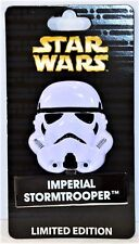 Disney Star Wars Pin Of Month Helment Mask Imperial Stormtrooper Pin LE 4000