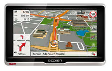 Markenlose tragbare Navigationsgeräte fürs Auto