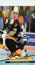 1992-93 FLEER ULTRA NHL HOCKEY BASE PICK / CHOOSE YOUR CARDS