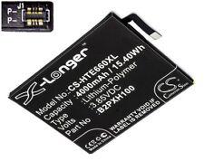 Batterie Li-Polymer 4000mAh type 35H00264-00M B2PXH100 Pour HTC E66