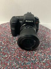 Sony Alpha 200 DSLR-A200 Camera with 18-70mm DT 3.5-5.6 Lens