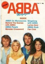 ABBA Official Magazine 1978 No.11