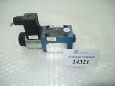 3/2 way valve Rexroth No. 3We 6 A60/Sg24N9K4, Demag used spare parts
