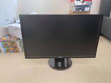 ASUS VE248HR 24 inch 1920x1080 2ms response gaming monitor