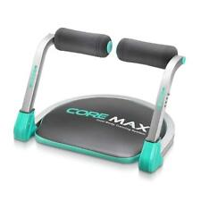 Core Max 8-in-1 Total Body Fitness Machine System Ab Toning Home Gym