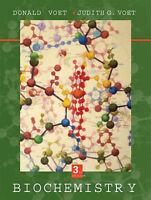 Biochemistry (BIOCHEMISTRY (VOET)) by Voet, Donald, Voet, Judith G.