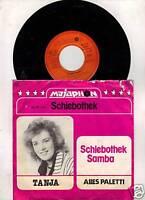 Tanja  - Schiebothek Samba