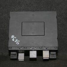 VW Passat B6  Fuse Box Comfort Control Module 3C8 937 049 D