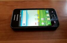 Samsung Galaxy Ace GT-S5830 in schwarz