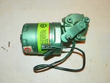 1960-1962  Dodge/Plymouth Lancer/Valiant  1-speed  Re-manufactured wiper motor