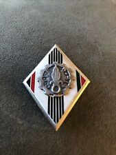 French Foreign Legion 2nd Transport company insignia badge