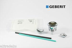 Geberit Impuls 250 Twico 1 Dual Flush Button 261.200.00.1